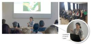 Gynäkologin und Frauenärztin in Klosterneuburg Dr. Monika Gadne